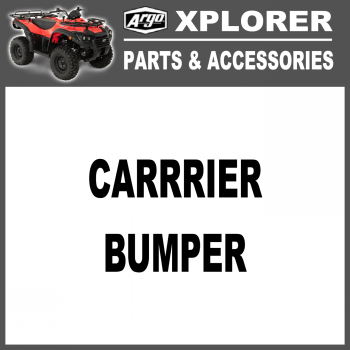 Carrier Bumper