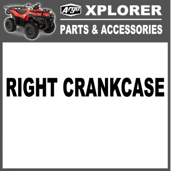 Right Crank Case