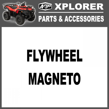 Flywheel Magneto