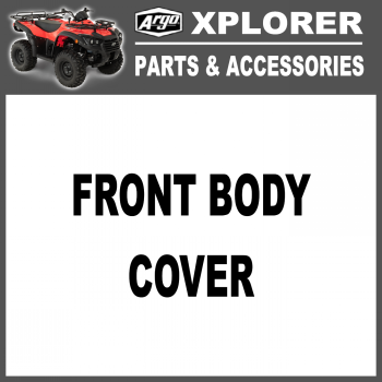 Front Body Cover