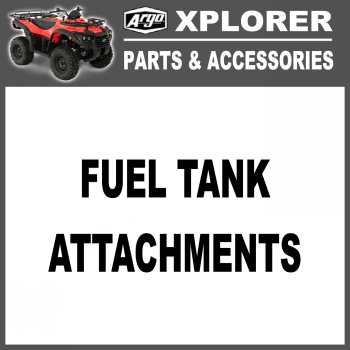 Fuel Tank Attachments