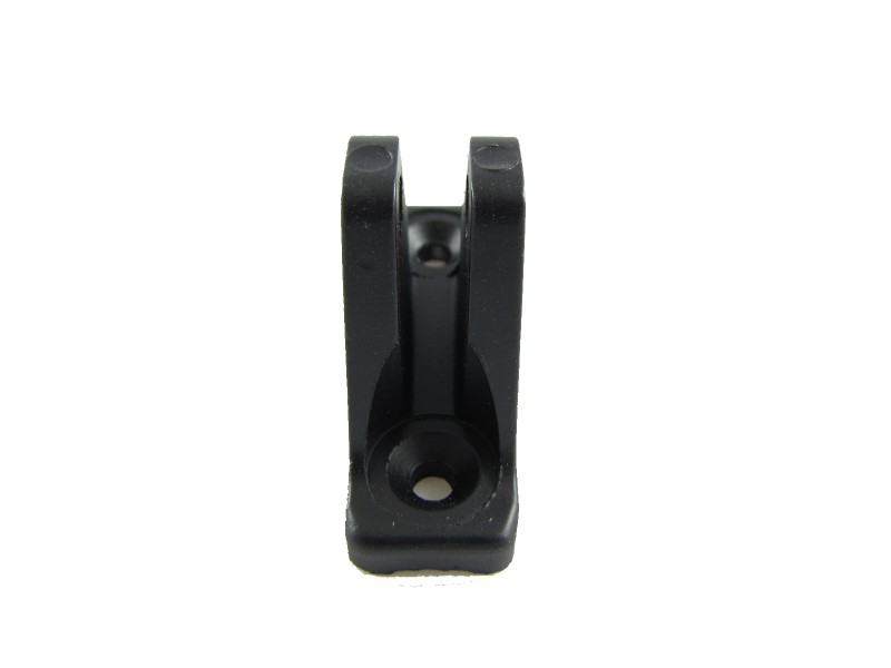 002904-8B-B - DECK BRACKET, STRAIGHT