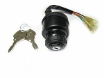 100-60 - IGNITION SWITCH - TECUMSEH ENGINES - DISCONTINUED