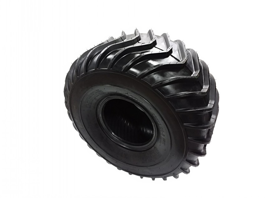 10001C -  25x12-9 - CARLISLE XT117 - TIRE ONLY