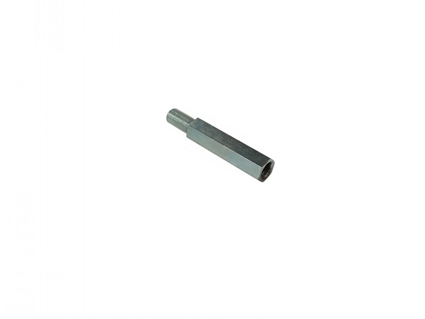 10021J - 127-103 - EXTENSION STUD, M12 x 1.25 ZN