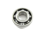 101-01 - BEARING, SINGLE BALL 6204-C3