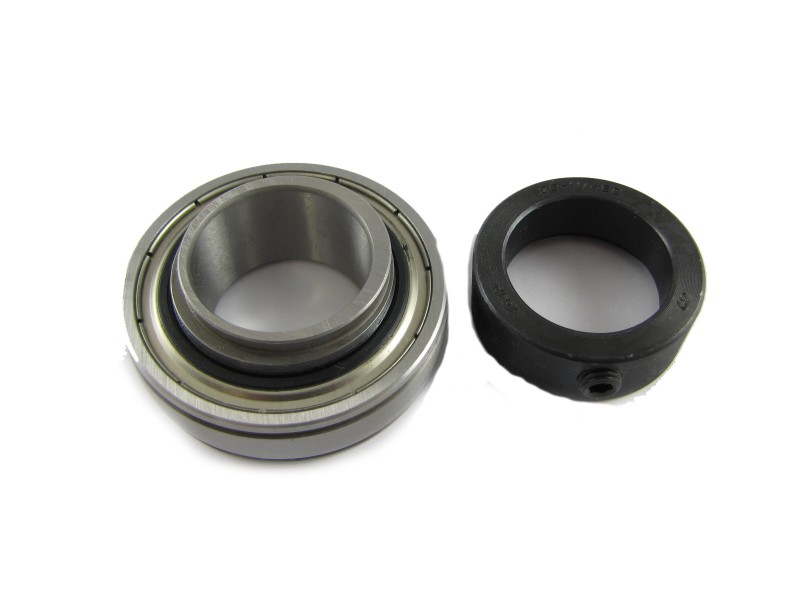 101-29 - BEARING, BALL W/ LOCK COLLAR 1.25