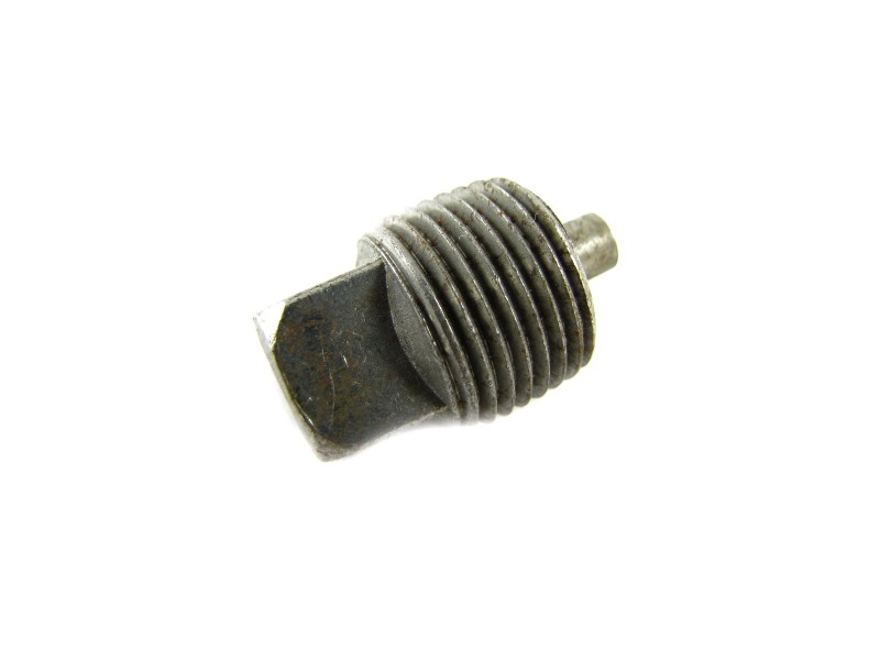 103-02 - PLUG, MAGNETIC 3/8-18NPT SQ.HD
