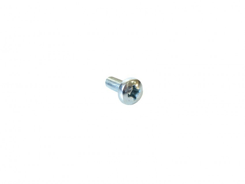 103-58  SCREW, M8X1.25X20MM - DISCONTINUED