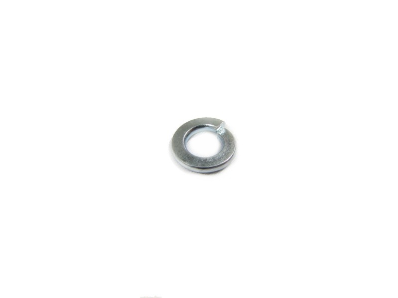 108-03 - LOCKWASHER 1/4 SPLIT RING  ZNC