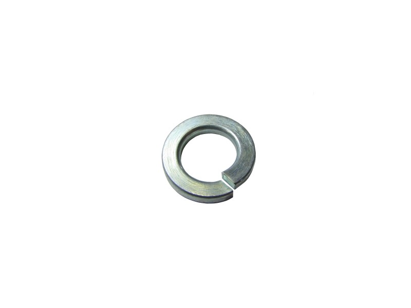 108-07 - LOCKWASHER 1/2 SPLIT-RING ZNC