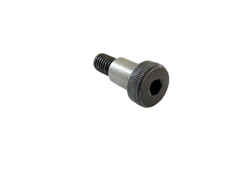 112-178 - BOLT, SHOULDER, 1/2 x 5/8 BNZ