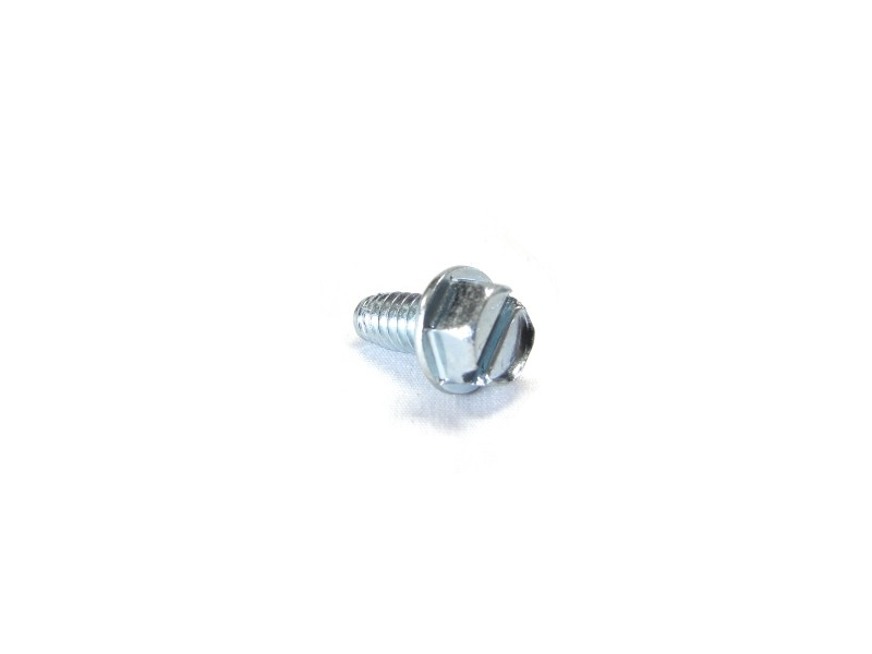 112-19 - SCREW,IHWH T/C SLOT 1/4-20x1/2 BNZ