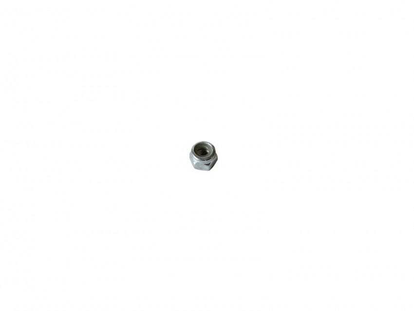 117-78 - LOCKNUT, NYLON M3x 0.5