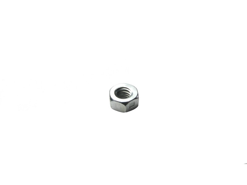 117-81 - NUT, 2-WAY LOCKNUT 1/4-20 ZINC