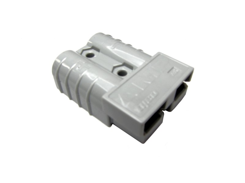 118-72 - CONNECTOR HOUSING, ANDERSON