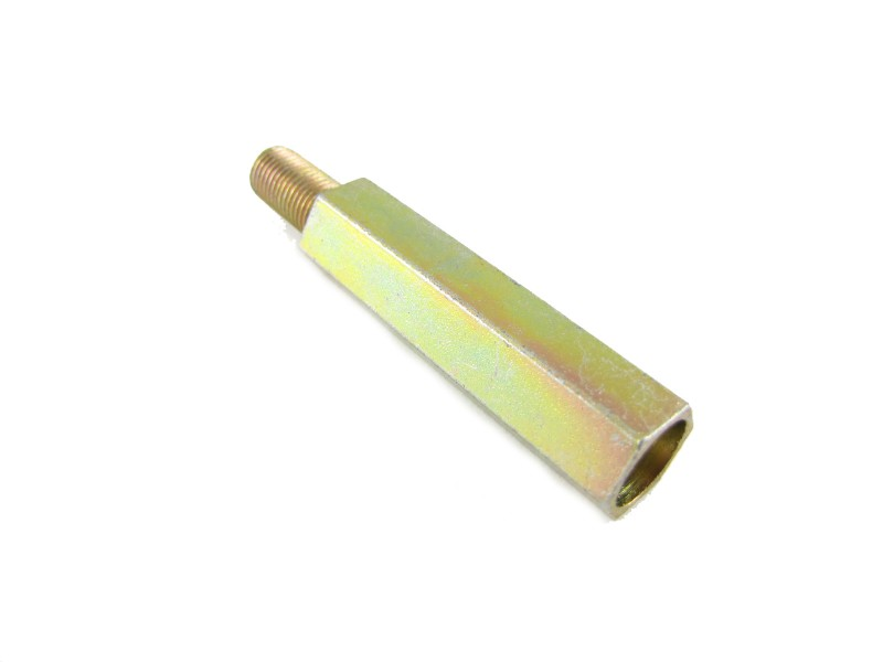 126-08 - EXTENSION STUD-PLATED 7/16-20