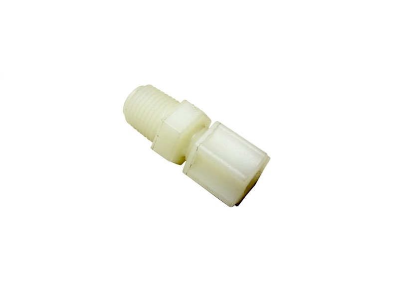 126-50 - CONNECTOR, MALE - 1/4