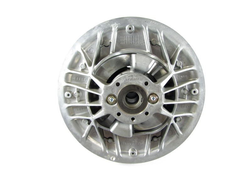 127-156 - CLUTCH, DRIVEN - INVANCE