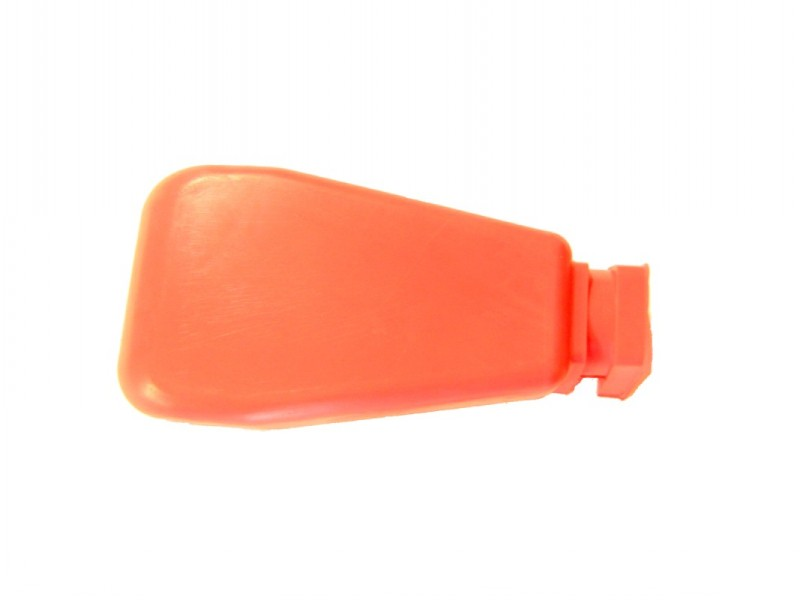 127-55 - CAP, BATTERY TERMINAL-RED