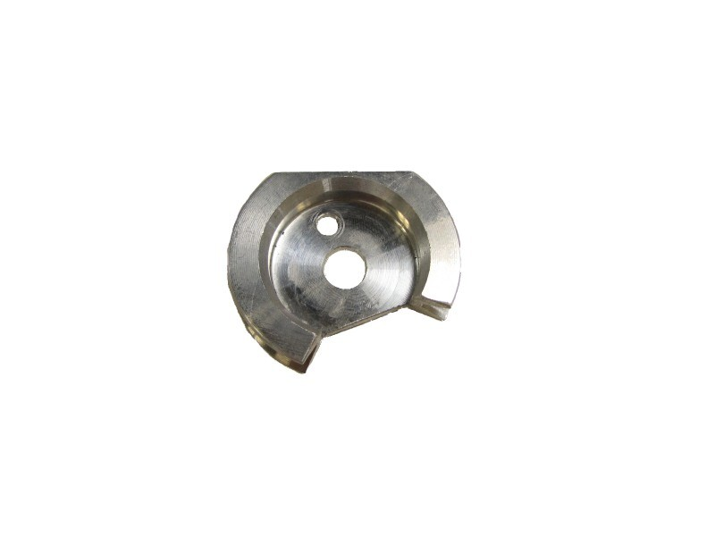 165-19 - PULLEY, HAND BRAKE CABLE
