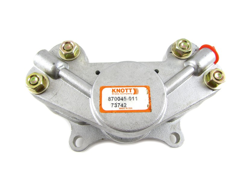 166-11 - CALIPER, HYDRAULIC BRAKE-RIGHT - SUPERSEDED