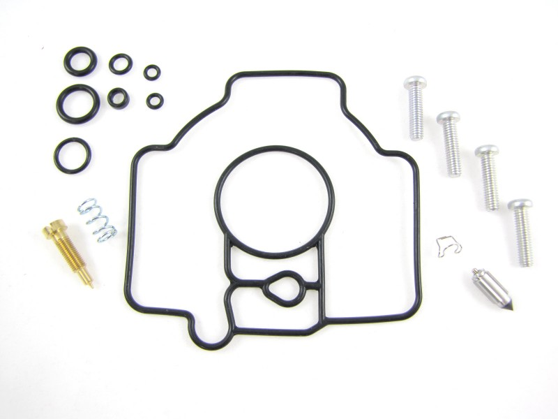 24 757 03 - CARBURETOR REBUILD KIT - KOHLER