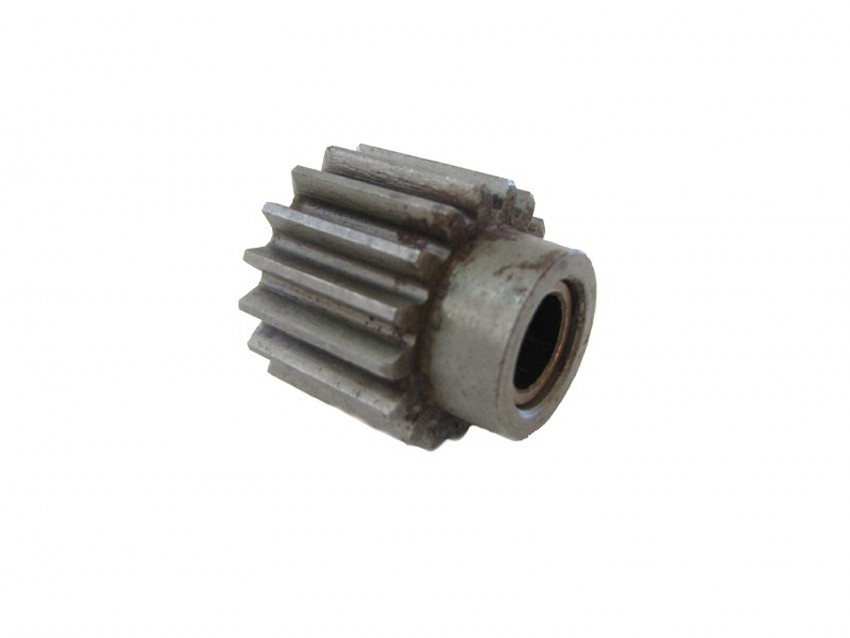 34-07 - GEAR, IDLER - 17T incl BUSHING