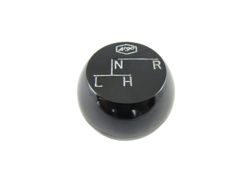34-121 - KNOB, SHIFT - w/ARGO LOGO