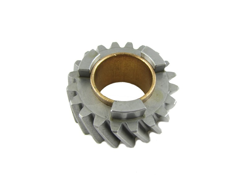 34-129 - PINION, HELICAL - LO  12DP 20T