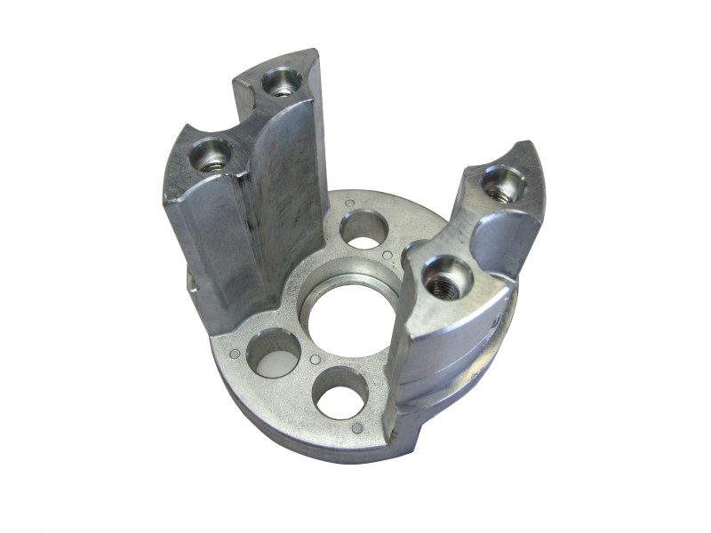 34-206 - CAGE, DIFFERENTIAL