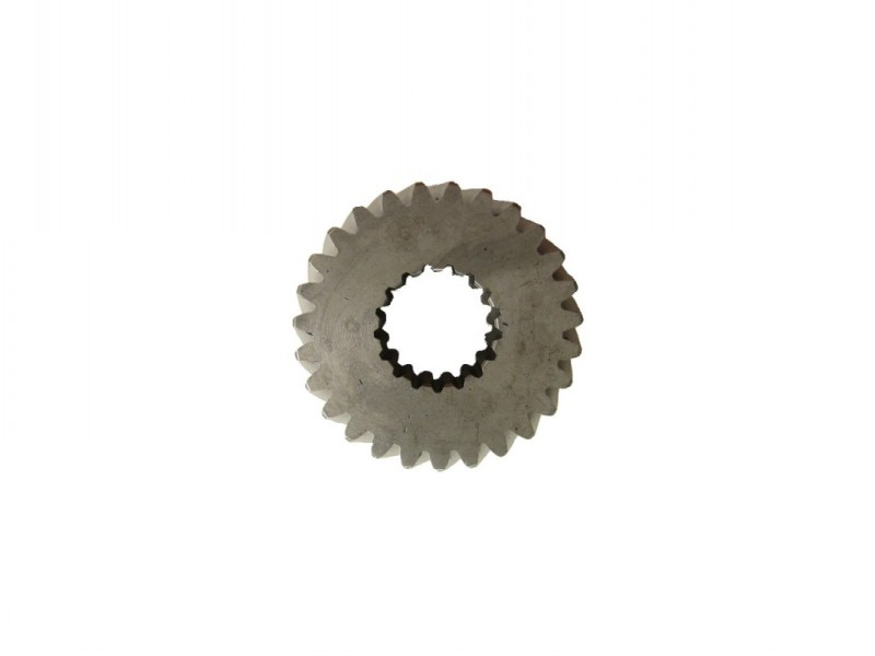 34-209 - PINION, HELICAL - 27T 12 DP