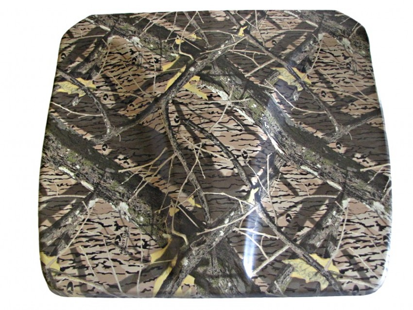 602-58MO - HOOD ONLY, FRONTIER - MOSSY OAK CAMO