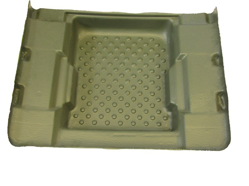 603-02TU - FLOOR PAN,FRONT-TUNDRA - DISCONTINUED