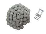 603-05 CHAIN RC50-1 X 42P FRONT