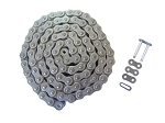 603-21 - CHAIN RC50-2x96P - REAR