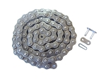 603-93 - CHAIN RC60-1x84P - REAR