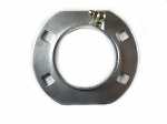 606-93 - FLANGE, GREASEABLE - 90 DEG HD