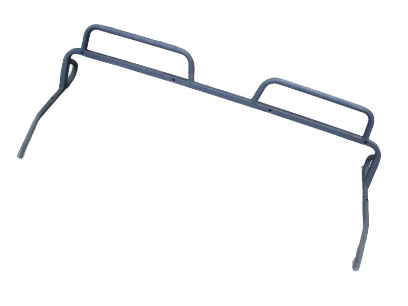 608-76  FRAME ASM, BACKREST - SUPERSEDED