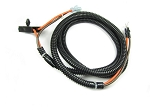 613-91 - WIRE HARNESS, 12V  OUTLET