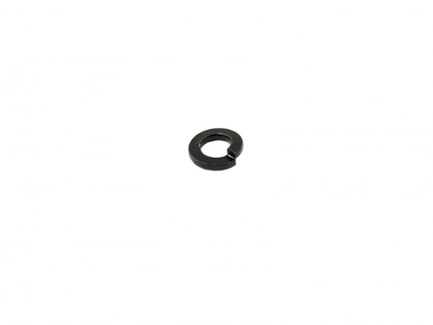 642-74 - LOCKWASHER 5/16 SPLIT BLK ZINC