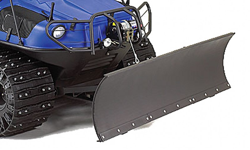 657-21 - ACC, SNOW PLOW - AURORA / AVENGER / FRONTIER / HDI