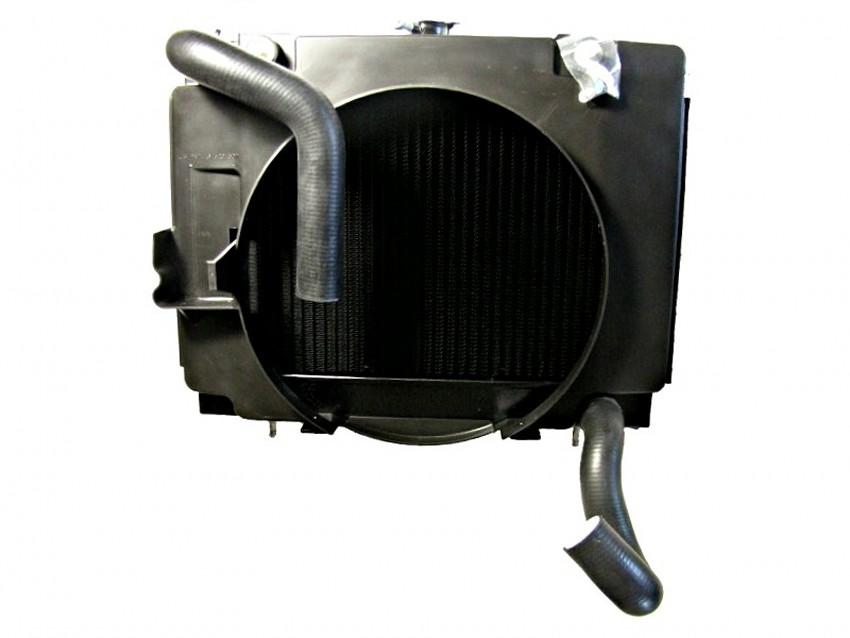 66 398 10 radiator aegis engine kohler