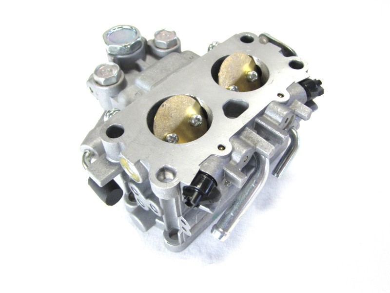 808626 CARBURETOR 23HP - BRIGGS