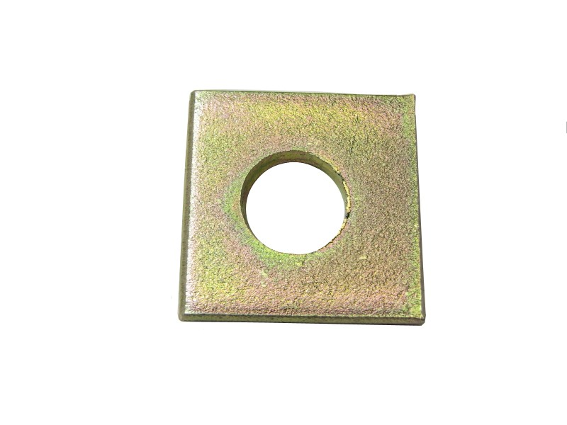 811-09 - WASHER, SQUARE .64ID