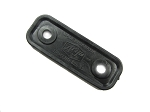 825-53 - PLATE, TRACK BACKING- ARGO