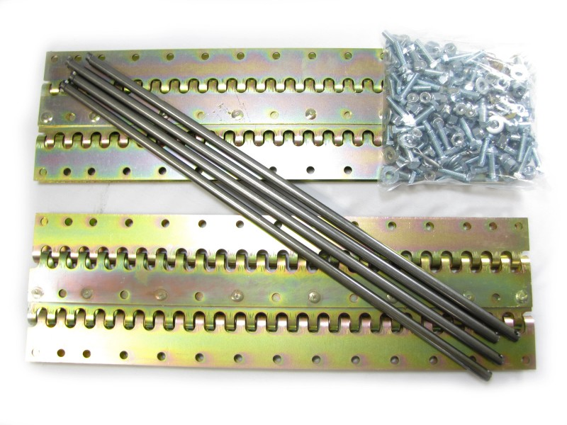 825-55-1 - HINGE SPLICE SET-18