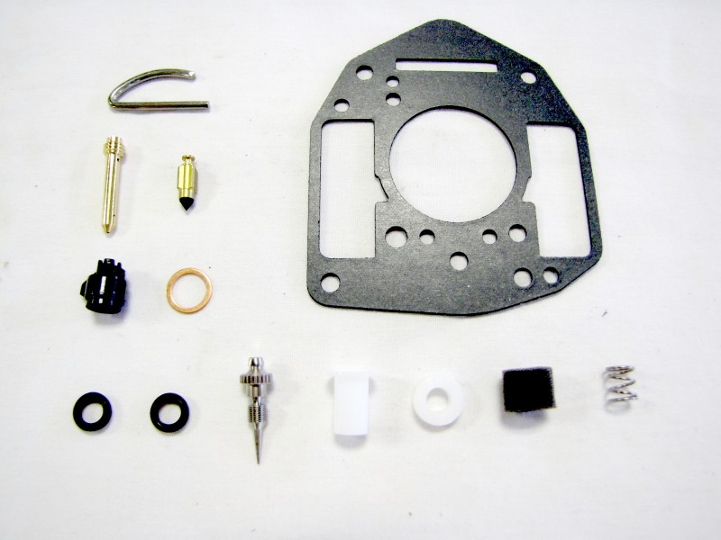 842877 CARBURETOR OVERHAUL KIT 16/18HP - BRIGGS