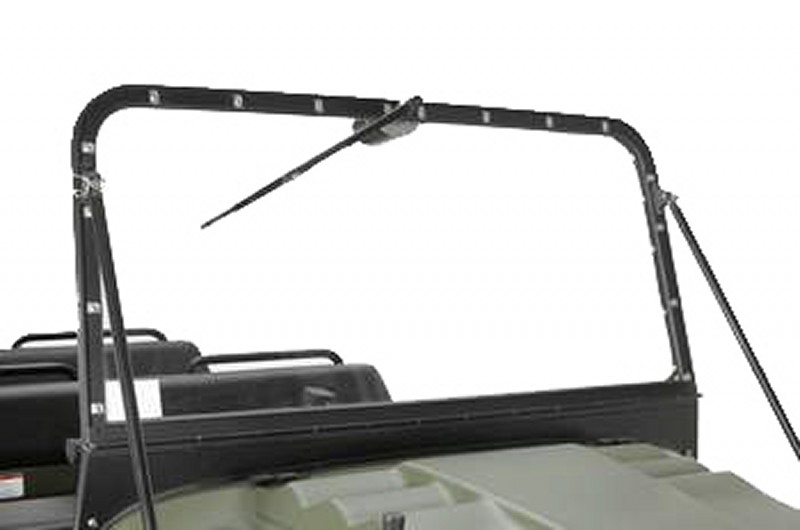 648-79 - ACC, WINDSHIELD - FRONTIER (2007 - 2019)