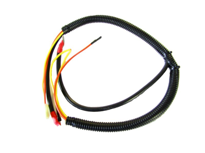 850-46  WIRE HARNESS - KAWI ALT KIT